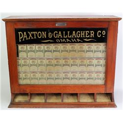 Early Paxton & Gallagher Co Omaha