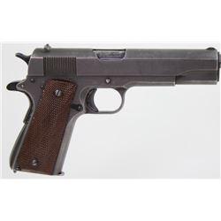 U.S. Ithaca Model 1911A1 .45 cal. SN 14414575