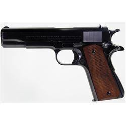 Outstanding prewar Colt Super 38 SN 76XX