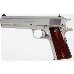 Colt custom Elcen .38 Super SN ELCEN32XX