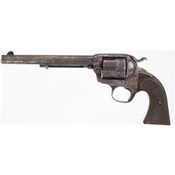 Colt Bisley .45 cal. SN 299XXX