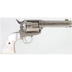Antique Colt SA .45 cal. SN 105XXX