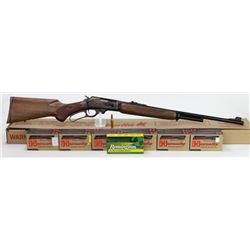 New in the box Marlin  1895 308 X