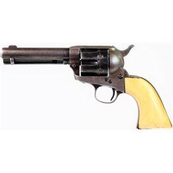 Colt SA .44-40  cal. Frontier Six Shooter SN185XXX