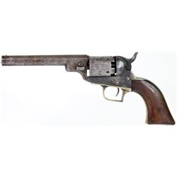 Scarce Colt 1848 Baby Dragoon .31 cal. SN 112XX