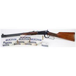 Winchester Big Bore 94 .375 cal. SN BB026XXX
