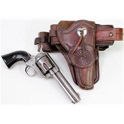 Colt Frontier Six Shooter 44-40 SN 139XXX