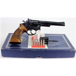 Scarce S&W Model 53 22 Magnum Jet SN K447XXX