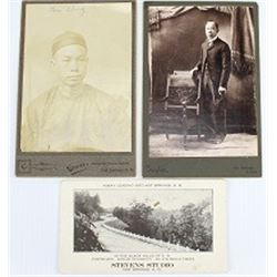 Collection of 21 Black Hills regional postcards