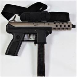 Intratec Tec-9 9mm SN 125XXX