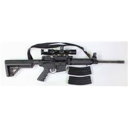Rock River Arms Model AR15 .223 cal. SN CM2250XX