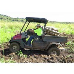 MASSIVE KAUAI FARM AUCTION (TRACTORS, BUILDING STRUCTURE) AUCTION DATE TBD