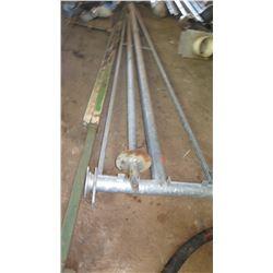 Effluent Injector Line System