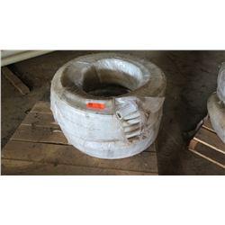 50-Meter Spool Non-Toxic PVC Hose 25mmx32mm