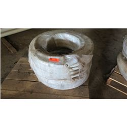 30-Meter Spool Utility Washdown Barn Hose 38mm