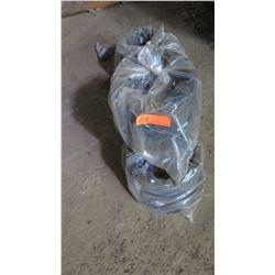 Durafuse PVC Coupler