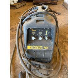 Tweco Fabricator 141I Welding System