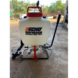 Echo Diaphragm Backpack Sprayer