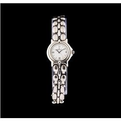 Bertolucci Pulchra Stainless Steel Ladies Watch