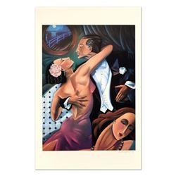 Dancer (tango) by Young, Ted