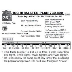 ICC RI MASTER PLAN 730-890