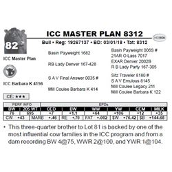 ICC MASTER PLAN 8312