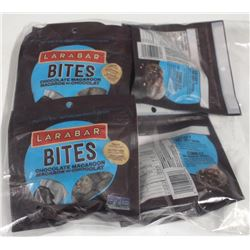 BAG OF LARA BAR BITES- CHOCOLATE MACAROONS