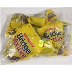 BAG OF BRIDGE MIXTURE CHOCOLATE