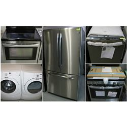 FEATURED LOT: APPLIANCES