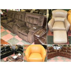 FEATURED LOT: NEW FURNITURE