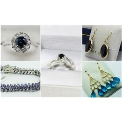FEATURED LOT: JEWELLERY