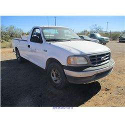 2000 - FORD F-150