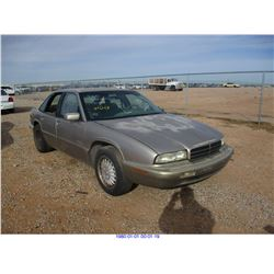 1996 - BUICK REGAL