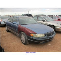 1999 - BUICK REGAL
