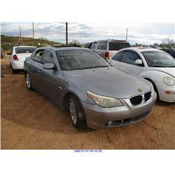 2004 - BMW 530I