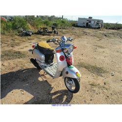 2003 - YAMAHA MOTORCYCLE