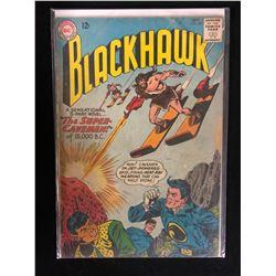 Blackhawk #189 (DC COMICS) 1963