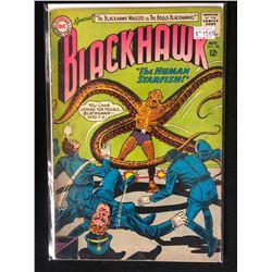 Blackhawk #190 (DC COMICS) 1963