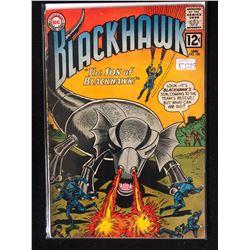 BLACKHAWK NO. 170 (DC COMICS)