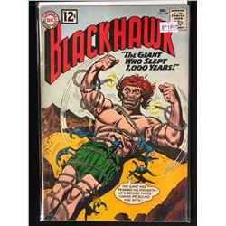 BLACKHAWK NO. 179 (DC COMICS)