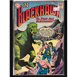 BLACKHAWK NO. 176 (DC COMICS)