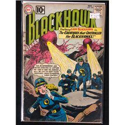 BLACKHAWK NO. 166 (DC COMICS)
