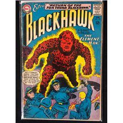 BLACKHAWK NO. 195 (DC COMICS)