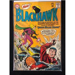 BLACKHAWK NO. 200 (DC COMICS)