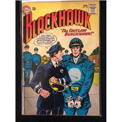 BLACKHAWK NO. 194 (DC COMICS)