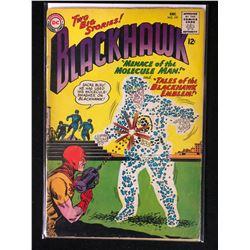 BLACKHAWK NO. 191(DC COMICS)