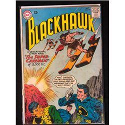 BLACKHAWK NO. 189 (DC COMICS)
