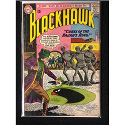 BLACKHAWK NO. 182 (DC COMICS)