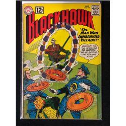 BLACKHAWK NO. 174 (DC COMICS)