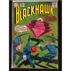 BLACKHAWK NO. 148 (DC COMICS)